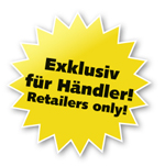 Nur f�r H�ndler! Retailers only!